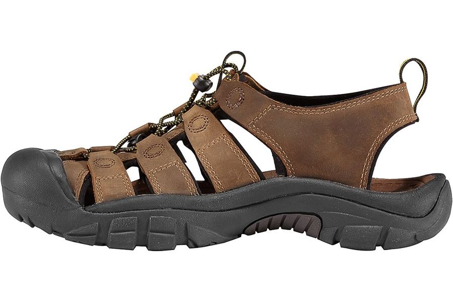 Picture of Keen Newport Leather Men's Sandal