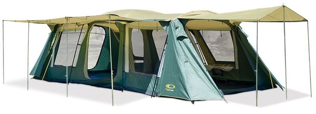 Picture of Outdoor Connection Galaxy Family Dome Tent  sc 1 st  Snowys & Outdoor Connection Galaxy Family Dome Tent | Snowys Outdoors