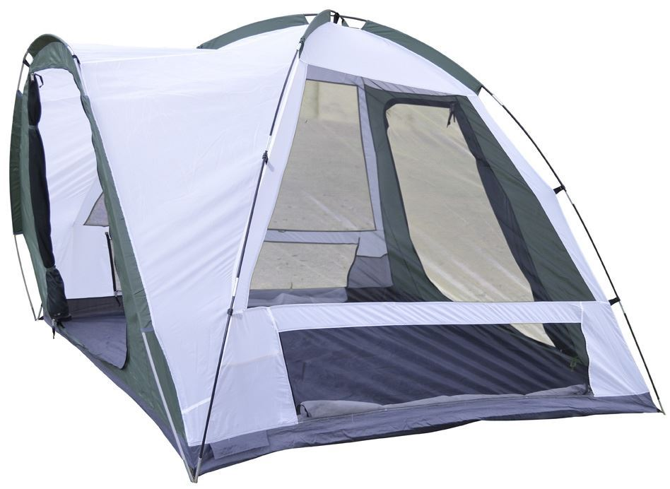 Picture of Outdoor Connection Escape 4 Plus Dome Tent