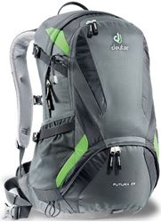 Picture of Deuter Futura 28 Day Pack Granite/Black