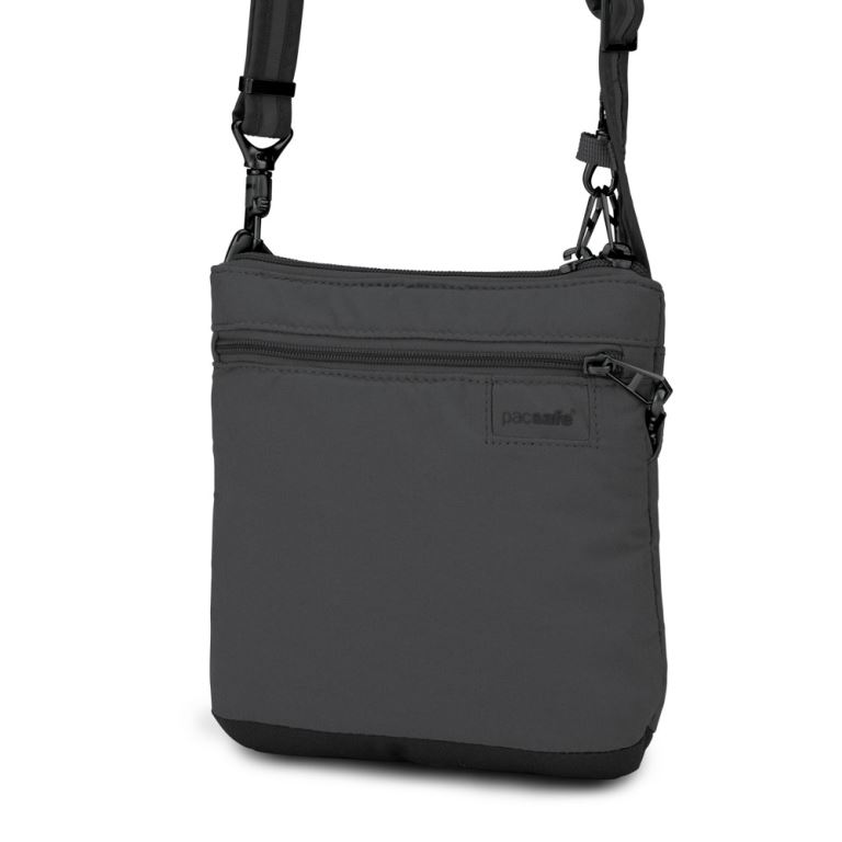 Picture of Pacsafe Citysafe LS50 Travel Purse Black