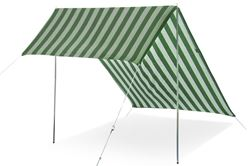 Picture of Casual Living Moana Shadee Beach Shade - Green