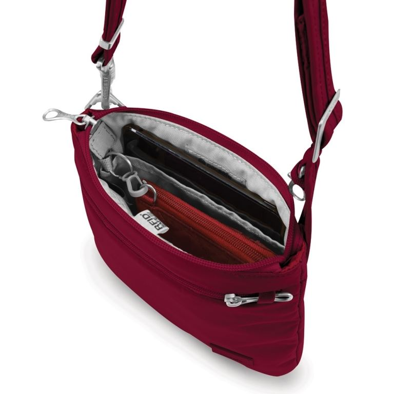 Picture of Pacsafe Citysafe CS50 Travel Purse