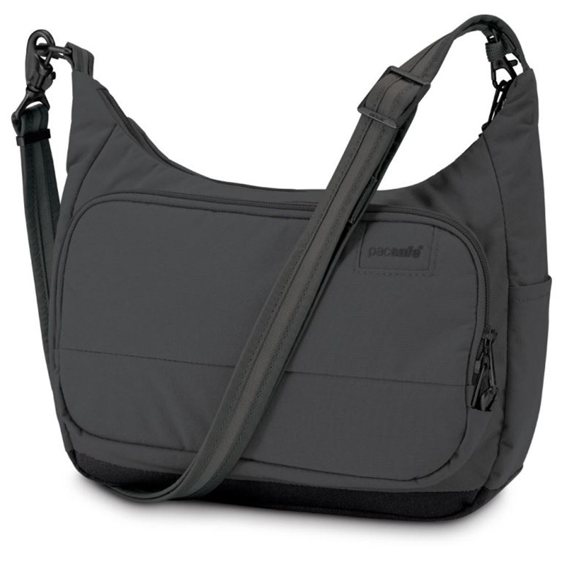 Picture of Pacsafe Citysafe LS100 Travel Handbag Black