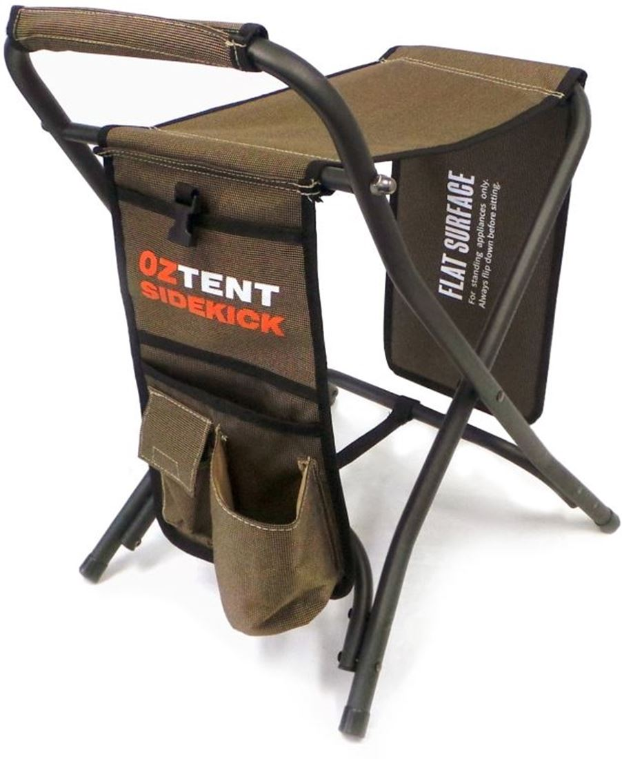 Picture of Oztent Sidekick Camp Stool