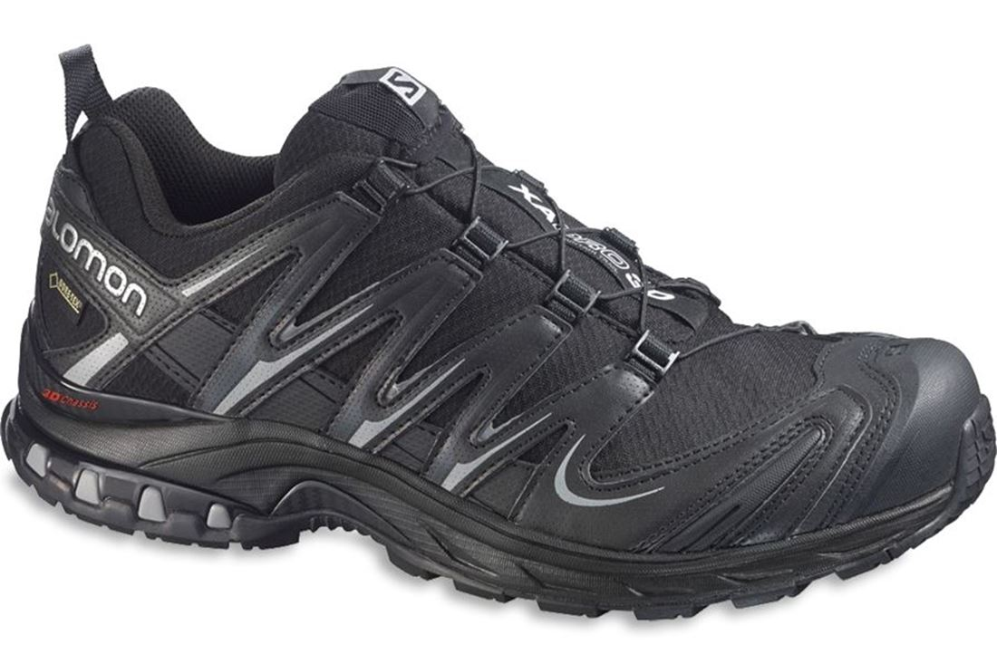Picture of Salomon XA Pro 3D GTX Men's Shoe