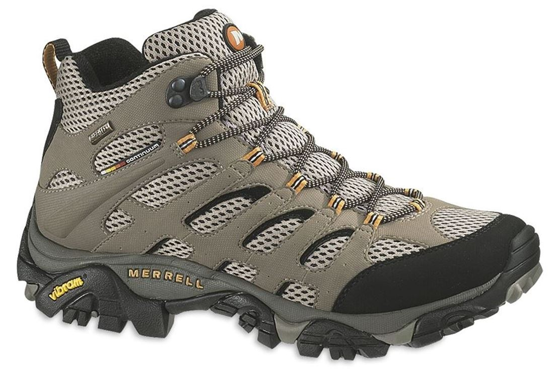 Picture of Merrell Moab Mid GTX Men's Shoe