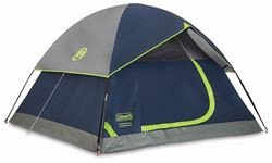 Coleman Sundome 4 Person Dome Tent