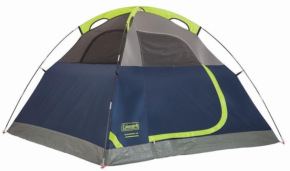 Picture of Coleman Sundome 4 Person Dome Tent