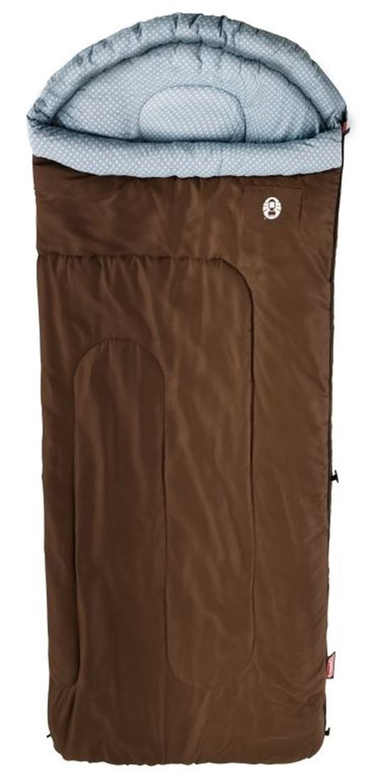 Picture of Coleman Mudgee C5 Tall Sleeping Bag