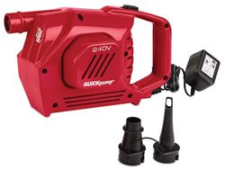 Picture of Coleman Quickpump 240V