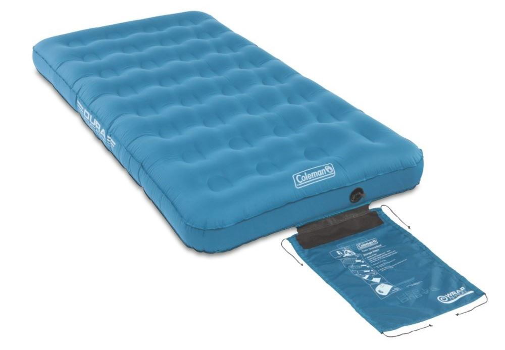 Picture of Coleman Dura Sleep Single Airbed