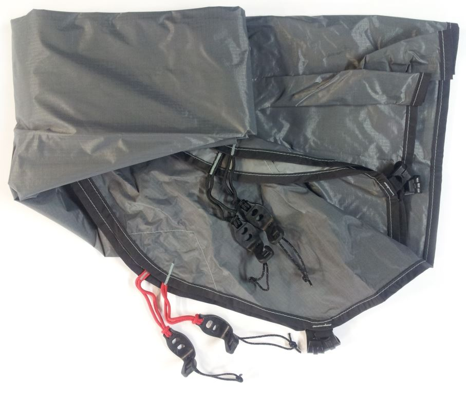 Picture of Wilderness Equipment Space 2 Groundsheet