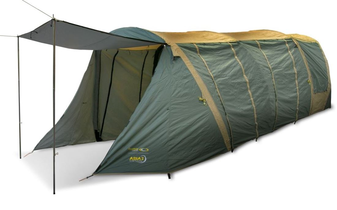 Picture of Outdoor Connection Aria 2 Family Air Tent