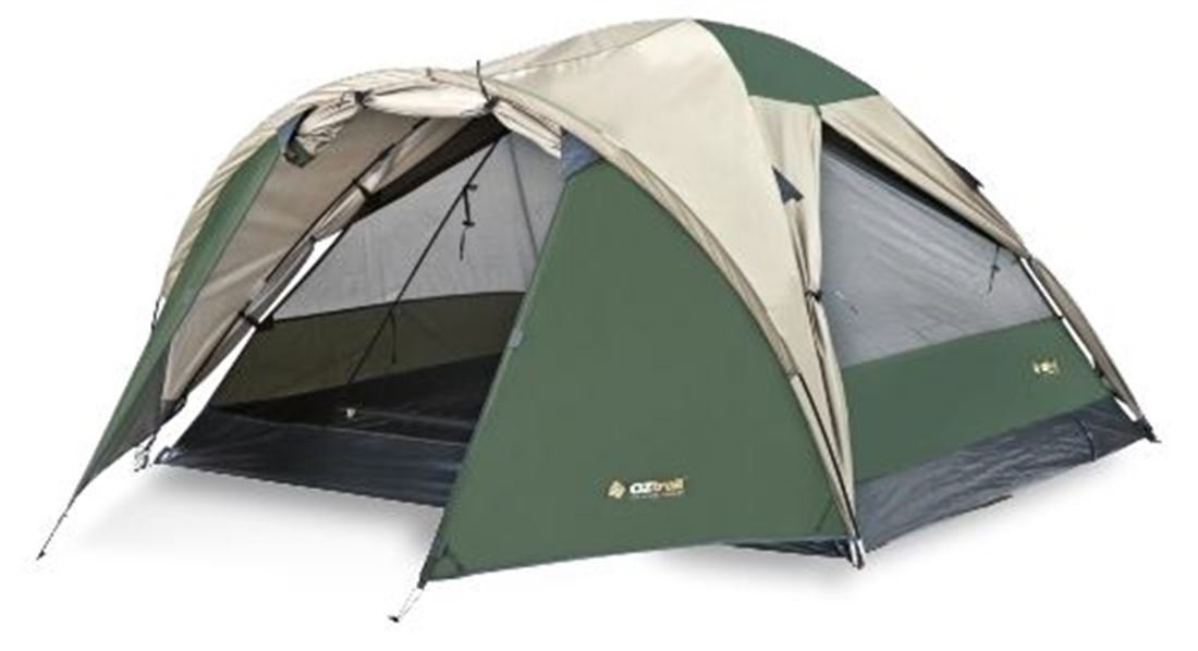 Picture of Oztrail Skygazer 3V Dome Tent