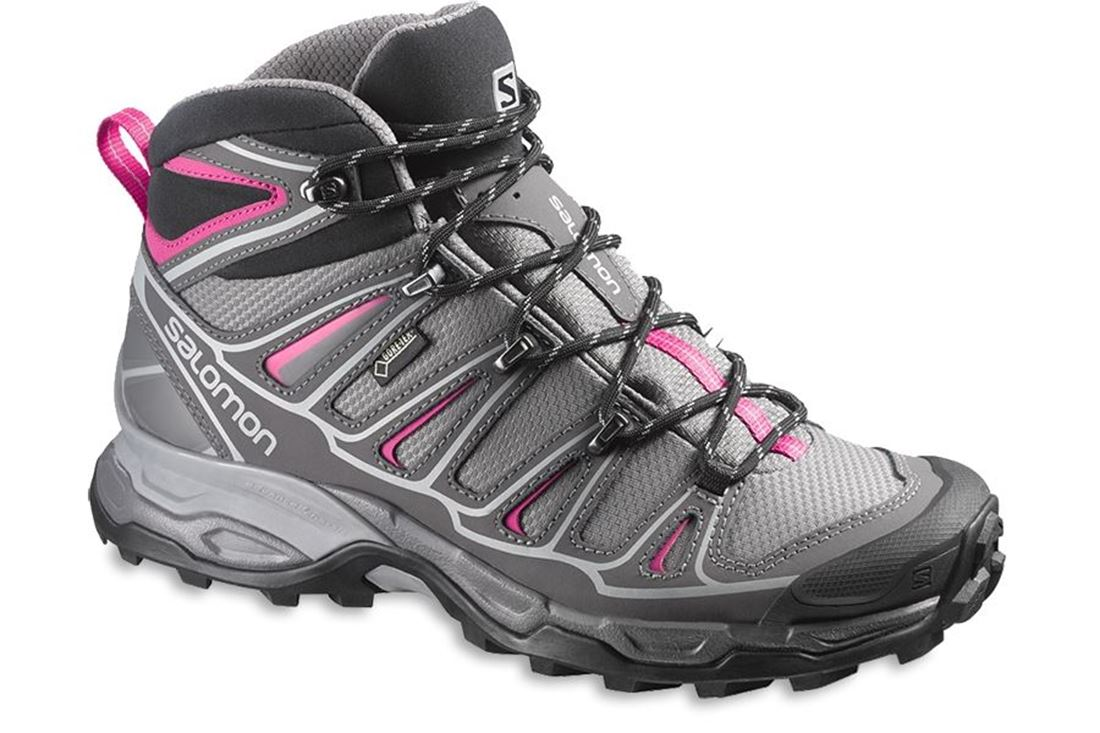 Picture of Salomon X Ultra Mid 2 GTX Women's Shoe