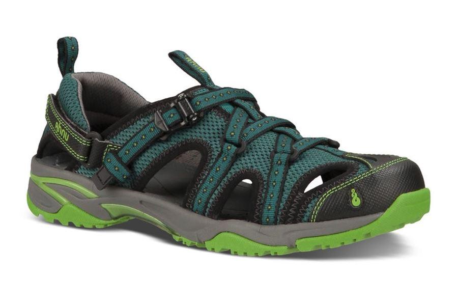 Picture of Tilden V Women's Sandal US 6.5 - Deep Teal