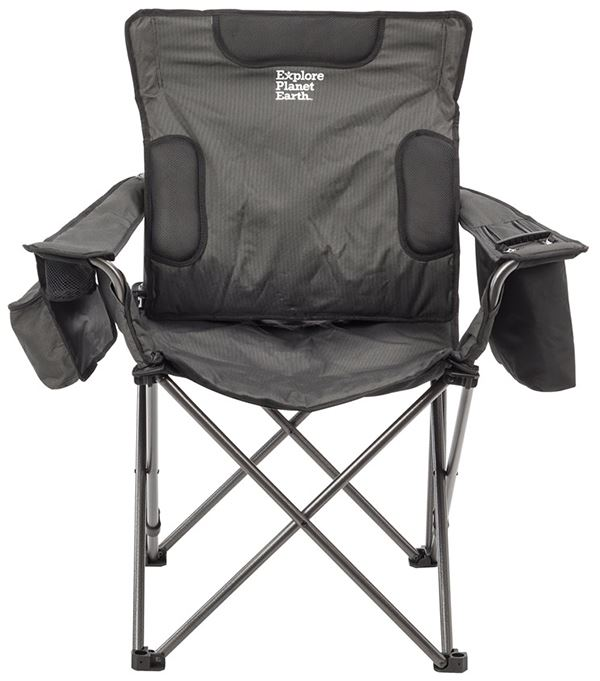 Picture of Explore Planet Earth Monster Chair
