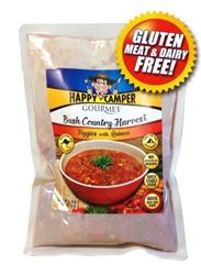 Picture of Happy Camper Gourmet Bush Country Harvest