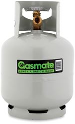 Picture of Gasmate 4 kg POL Gas Cylinder