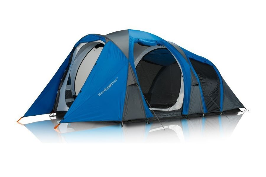Picture of Zempire Neo 8 Dome Tent