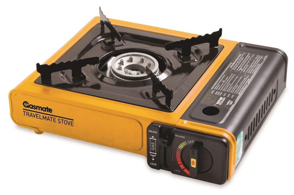 Picture of Gasmate Travelmate Butane Gas Stove
