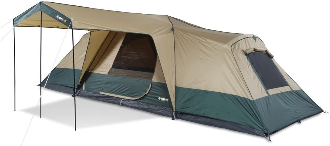 Picture of Oztrail Fast Frame Tourer 300 Twin Tent