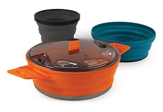 Picture of Sea to Summit X Set 21 - 3 Piece cookset