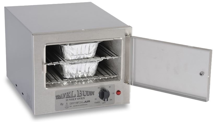 Picture of Travel Buddy 12V Portable Oven