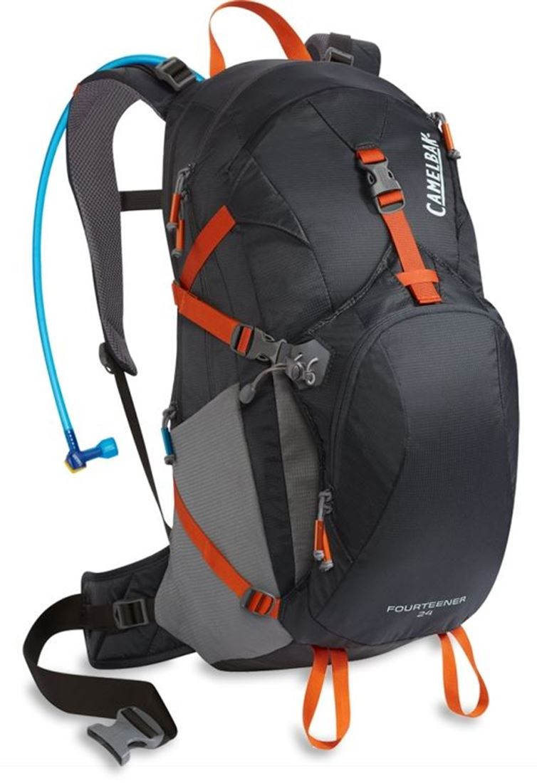 Picture of Camelbak Fourteener 24 3L Hydration Pack - Charc/Graph