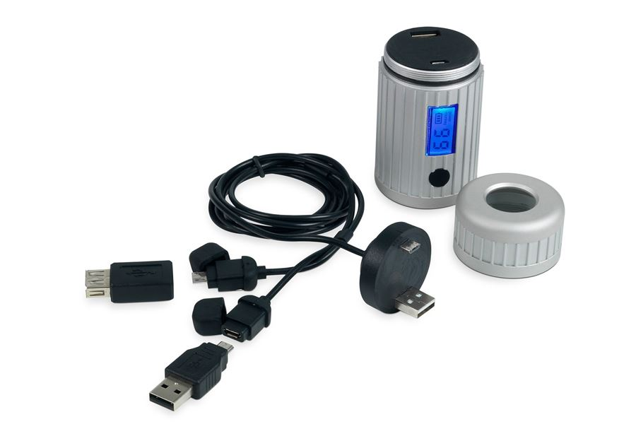 Picture of Powertraveller Powermonkey Explorer 2 Mobile Charger