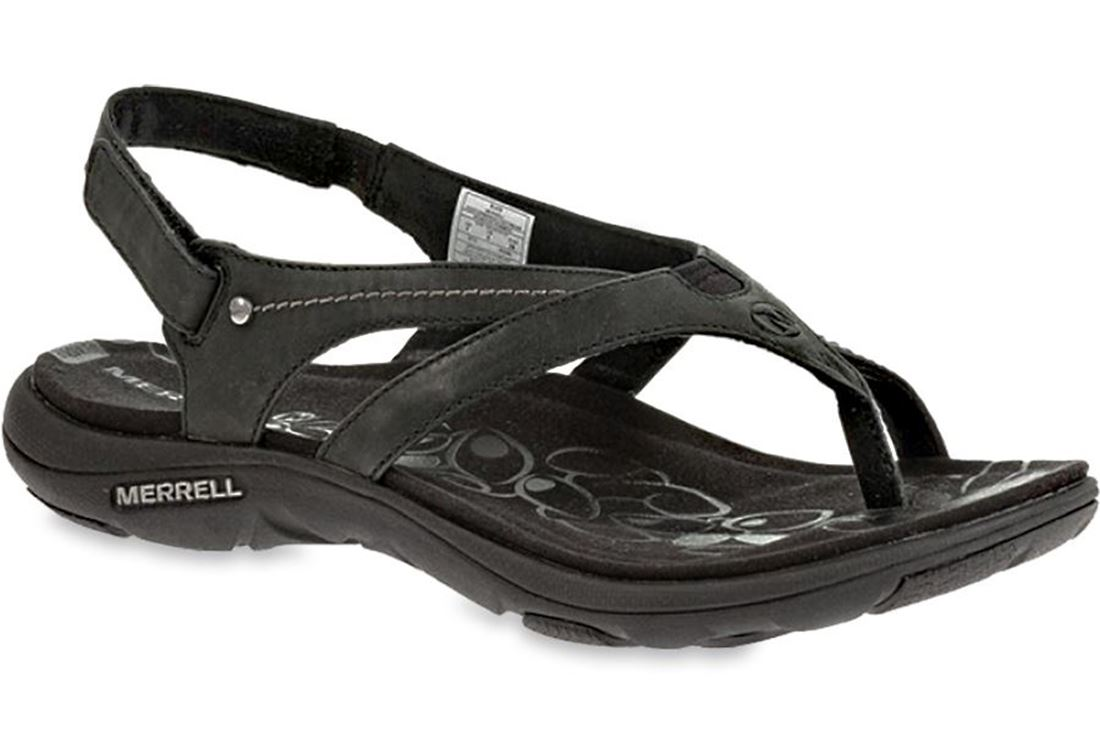 Picture of Merrell Buzz Leather Women's Sandal