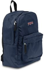 Picture of JanSport Superbreak 25L Backpack - Navy