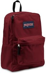 Picture of JanSport Superbreak 25L Backpack - Viking Red