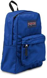 Picture of JanSport Superbreak 25L Backpack - Blue Streak