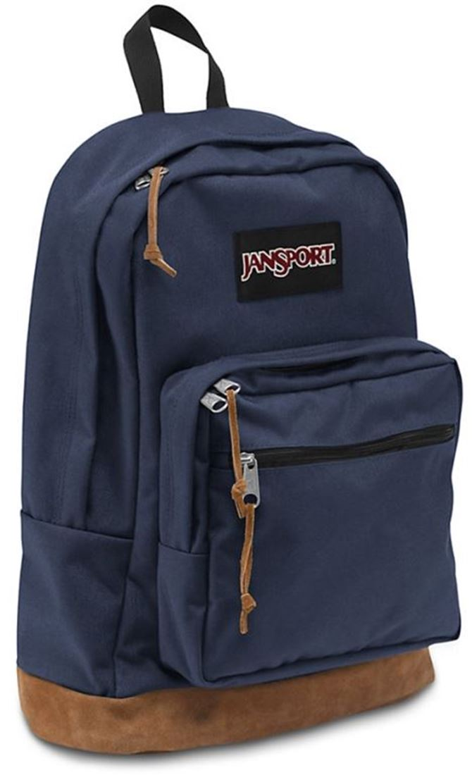 Picture of JanSport Right Pack 31L Backpack - Navy 3f8a66f656b40