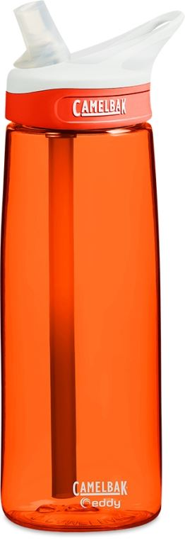 Picture of Eddy Bottle 750ml - Lava