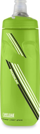 Picture of Podium Bottle 700ml - Sprint Green
