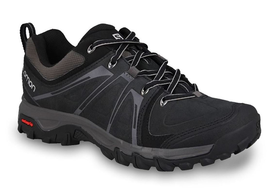 Picture of Salomon Evasion Leather Mens Shoe