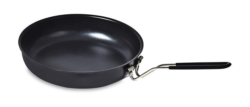 Picture of Campfire Compact Nonstick Folding Frypan - 24cm
