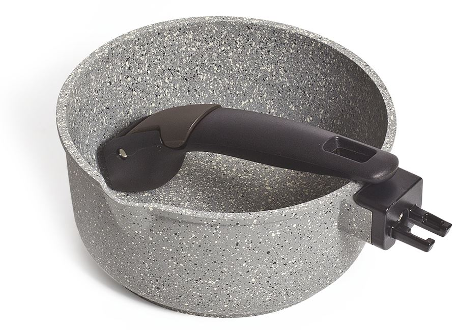 Picture of Campfire Compact Nonstick Saucepan
