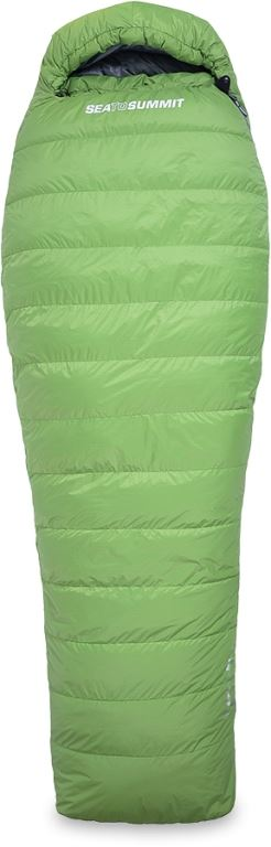 Picture of Latitude LtI Sleeping Bag Short (-4°C) Right Zip