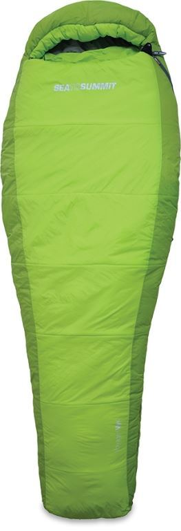 Picture of Voyager Vy4 Sleeping Bag Long (-10°C) Left Zip