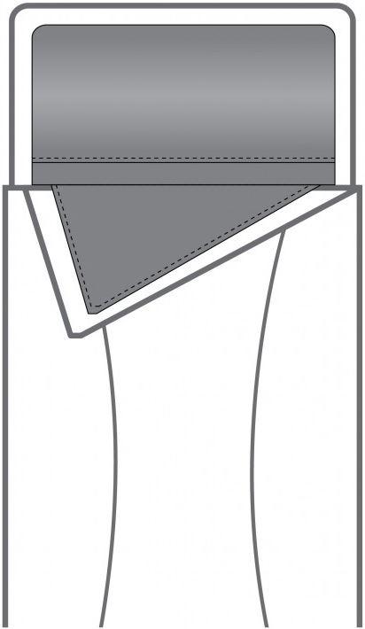 Picture of Roman Silktex Sleeping Bag Liner - Traveller