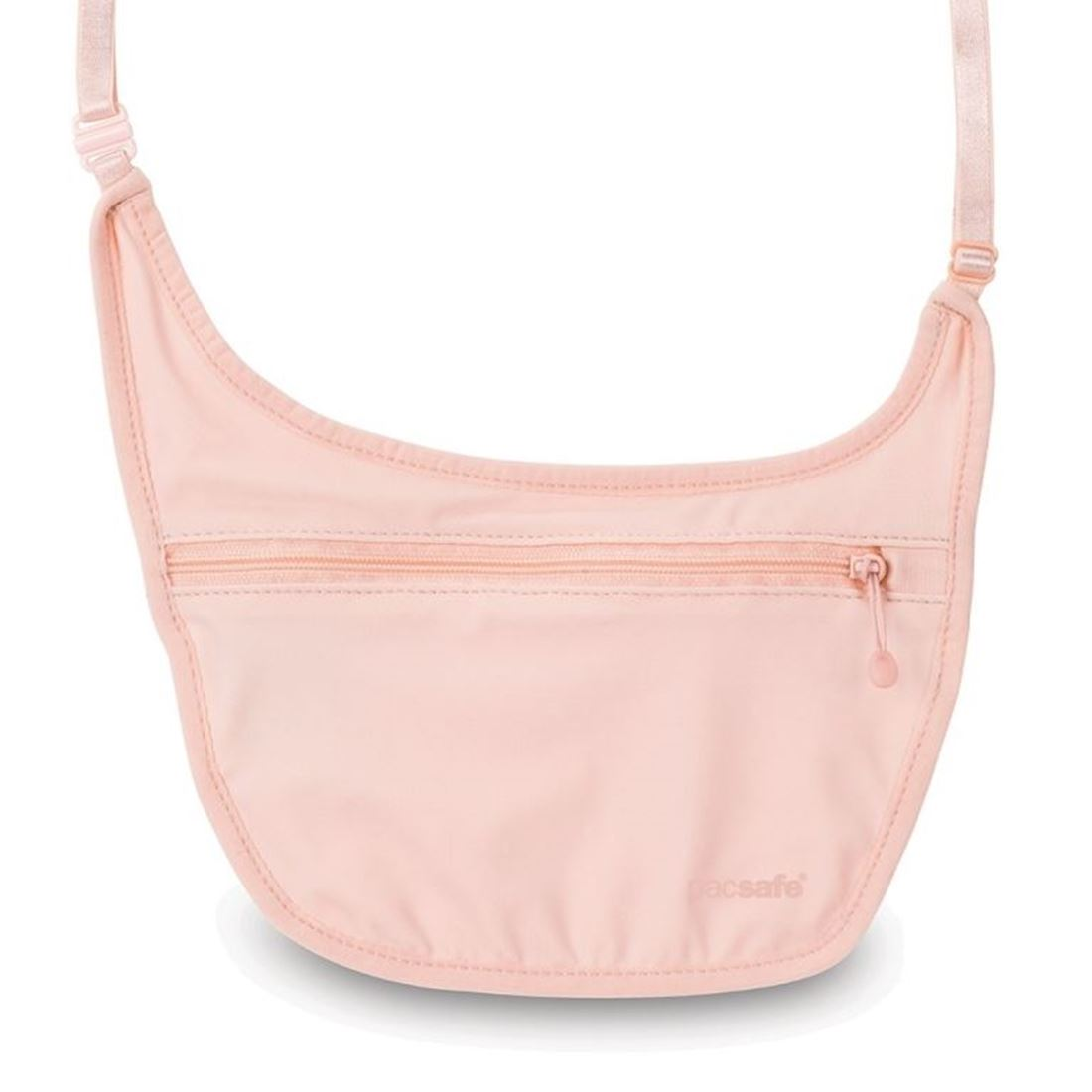 Picture of Pacsafe Coversafe S80 Secret Body Pouch - Orchid Pink