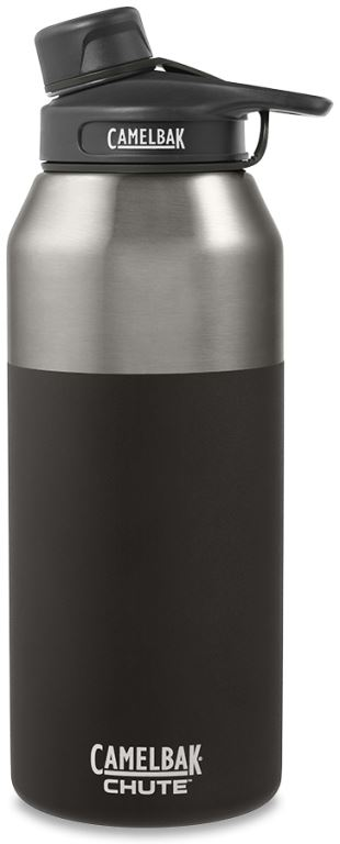 Picture of Chute Vacuum Insulated Bottle 1.2L - Jet