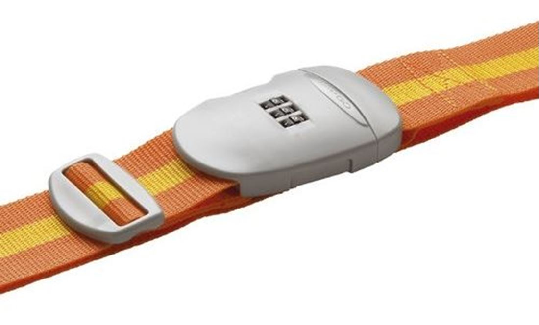 Picture of Go Travel Strap 'n Lock