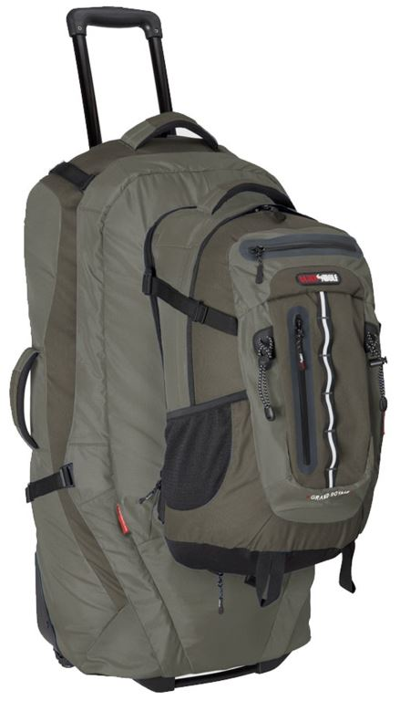 Picture of Black Wolf Grand Royale 75L