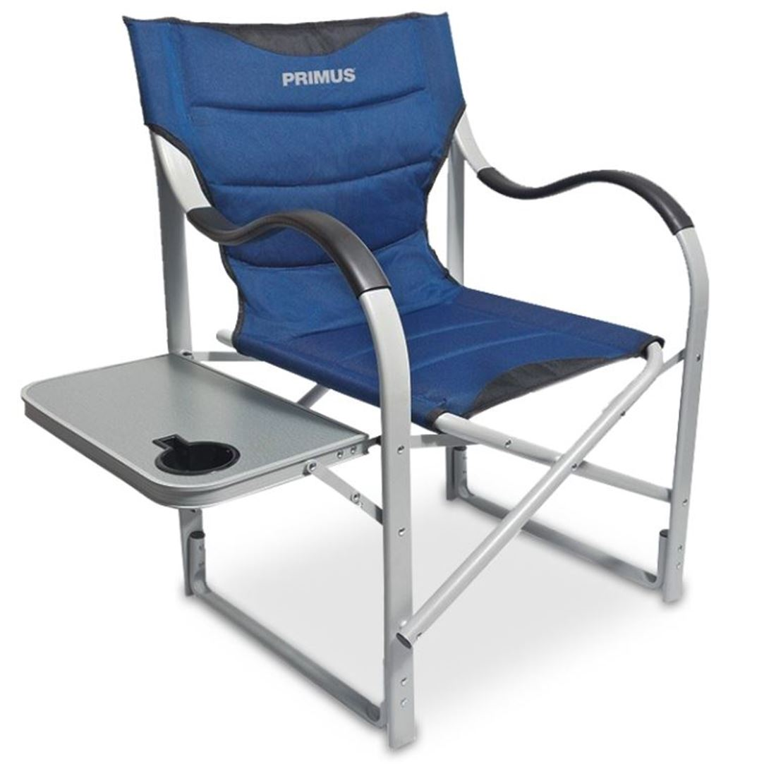 Picture of Primus Wave Arm Chair with Table