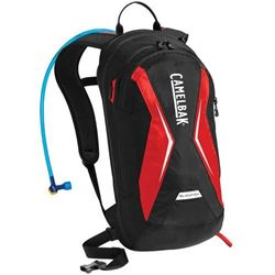 Picture of Camelbak Blowfish 2L Hydration Pack Black/Racing Red
